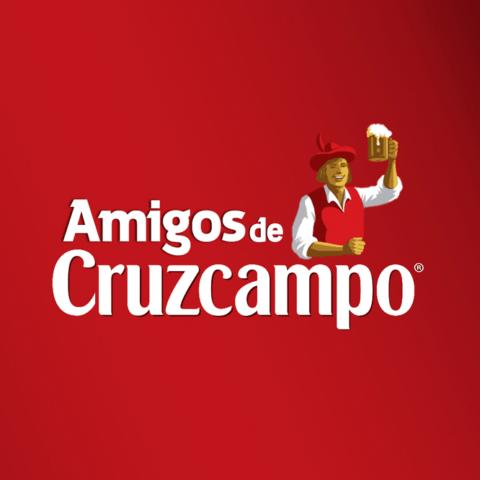 Amigos de Cruzcampo Campaign