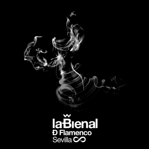 la bienal de flamenco poster